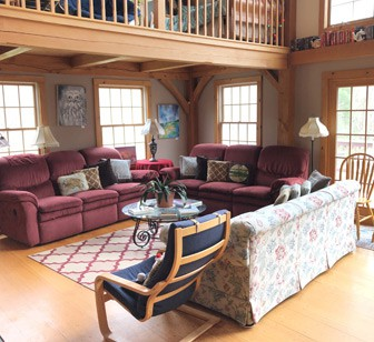 rent a luxury bennington vt home - short or longterm rental